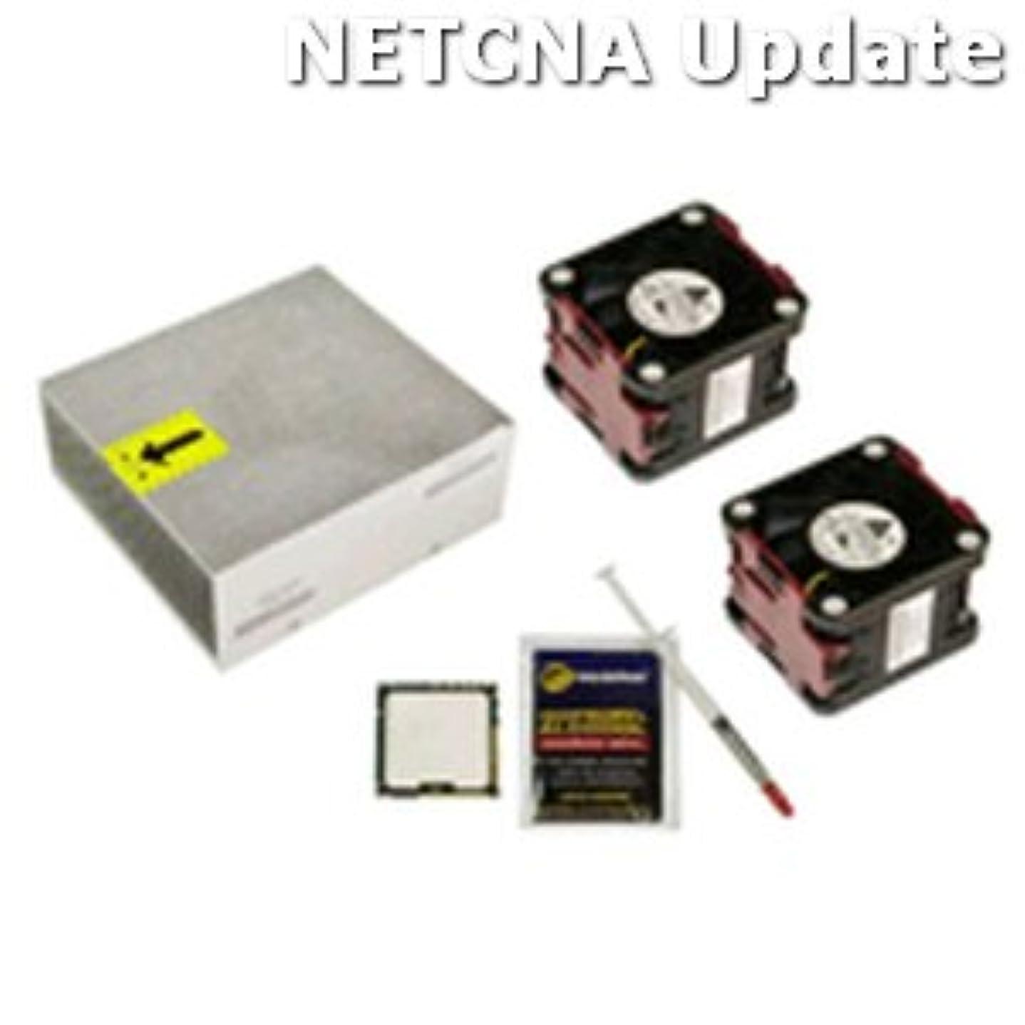 有限タイピストバイオレット500087-b21 HP dl380 g6 Xeon l5520 2.26 GHz互換製品by NETCNA