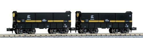KATO Nゲージ セキ6000 2両入 8032 鉄道模型 貨車