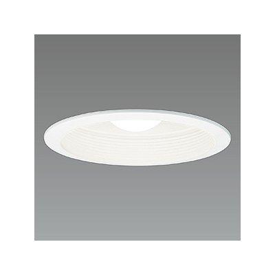 LEDランプ交換型ダウンライト ベースタイプ 非調光 白熱6...