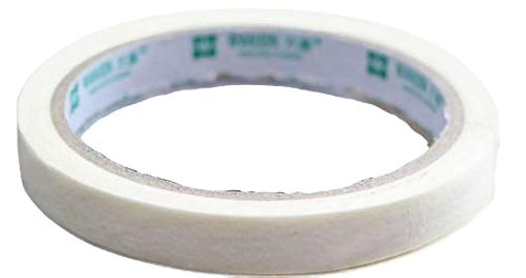 クラッシュジムコンピューターゲームをプレイするPlus Nao(プラスナオ) ネイルアート用 マスキングテープ 1.2cm フレンチネイル ネイルアート ネイルグッズ ネイル ジェルネイル ネイルチ