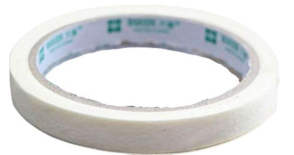 豊かなにやにや付属品Plus Nao(プラスナオ) ネイルアート用 マスキングテープ 1.2cm フレンチネイル ネイルアート ネイルグッズ ネイル ジェルネイル ネイルチ