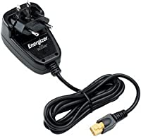 Technuity ERAC1 Universal AC Adapter for Digital Cameras [並行輸入品]