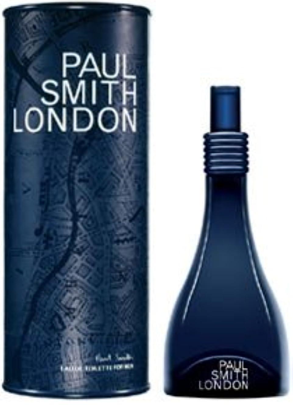 感動するショッピングセンター恥Paul Smith London (ポールスミスロンドン) 1.0 oz (30ml) EDP Spray for Men