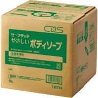 シーバイエス セーフタッチやさしいボディソープ 18L 1箱