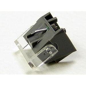 JICO レコード針 COLUMBIA/DENON DSN-81用交換針 丸針 A010570
