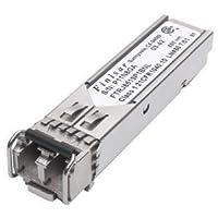Finisar 1000base - SX SFPトランシーバモジュール–Forデータネットワーク–1x 1000base - SX–50/ 125µ m , 62.5/ 125µ m–2.13Gbpsギガビットイーサネット–ftlf8519p2bnl