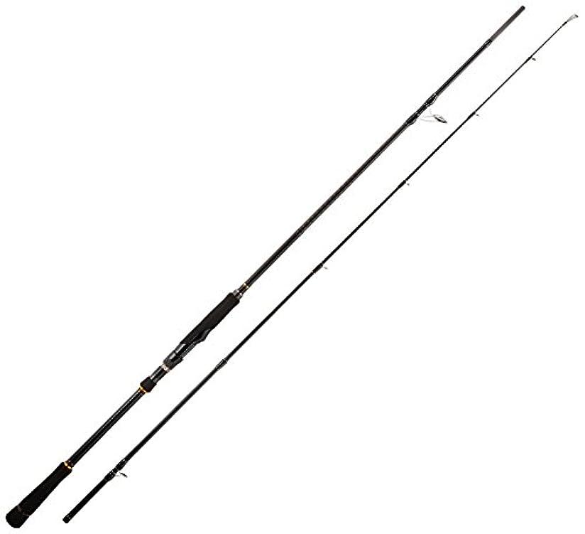 傾向があるフィドルメジャークラフト タコロッド スピニング 3代目 クロステージ タコロッド CRX-S762H/TACO 7.6フィート 釣り竿