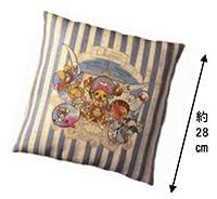 "Most lottery One Piece Chopper ART OF Chopper ""vintage Creatures"" F Award Original Art cushion all one"