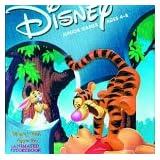 Disney's Animated Storybook: Winnie The Pooh & Tigger Too (Jewel Case) (輸入版)
