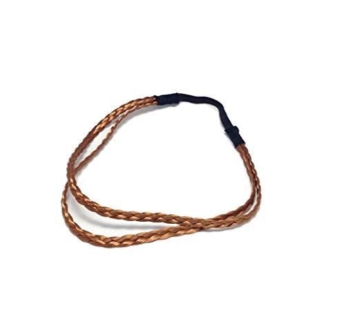 [해외]땋은 카 츄무 [에 아반도 · 넣기 머리 헤어 액세서리 머리띠]/Braids Kachumu [Hair Band · Hair Accessories · Hair Accessories · Katyusha]