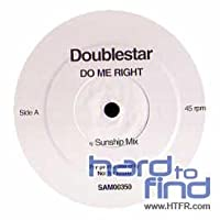 Do Me Right [12 inch Analog]