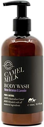 Summer Land Luscious Body Wash, 350 g
