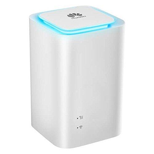HUAWEI LTE CUBE E5180 白 無線 WiFi ルーター 送料無料