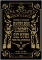 ガゼット Standing Live tour 2006「Nameless Liberty.Six Guns…」-TOUR FINAL-日本武道館【通常盤】 [DVD]