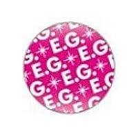 E-girls E.G.EVOLUTION 2017 缶バッジ 7