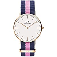 Daniel Wellington Women's Watch Classic Winchester  36mm