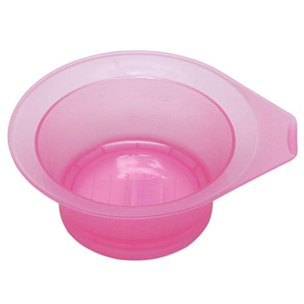 はげサラダワックストリコインダストリーズ アクアカップ:ピンク