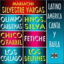 Latino America Canta Y Baila