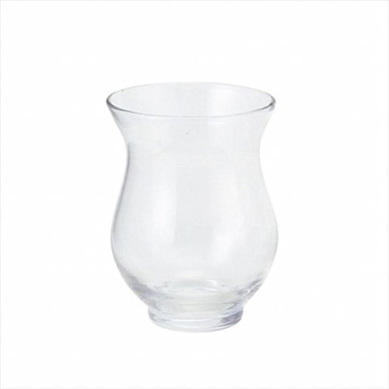 肌寒い葉っぱかわいらしいkameyama candle(カメヤマキャンドル) ウィンドライトエレガンスS キャンドル 75x75x100mm (D3825023)