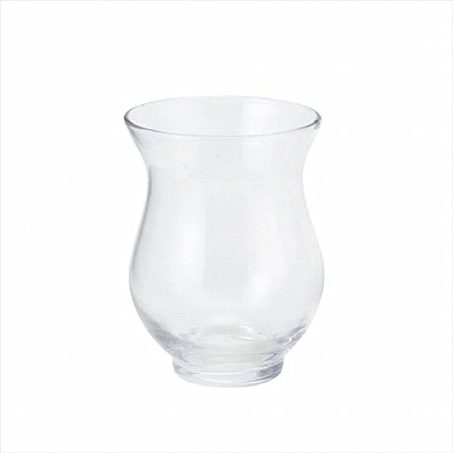 うなり声勝利したガラガラkameyama candle(カメヤマキャンドル) ウィンドライトエレガンスS キャンドル 75x75x100mm (D3825023)