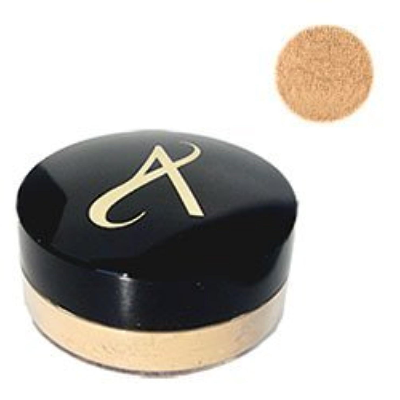 それぞれシンプルな香水アムウェイ Amway エグザクト フィット ルースパウダー ミディアム 116695D