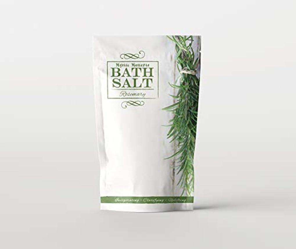 れんがコントローラマイクロBath Salt - Rosemary - 5Kg