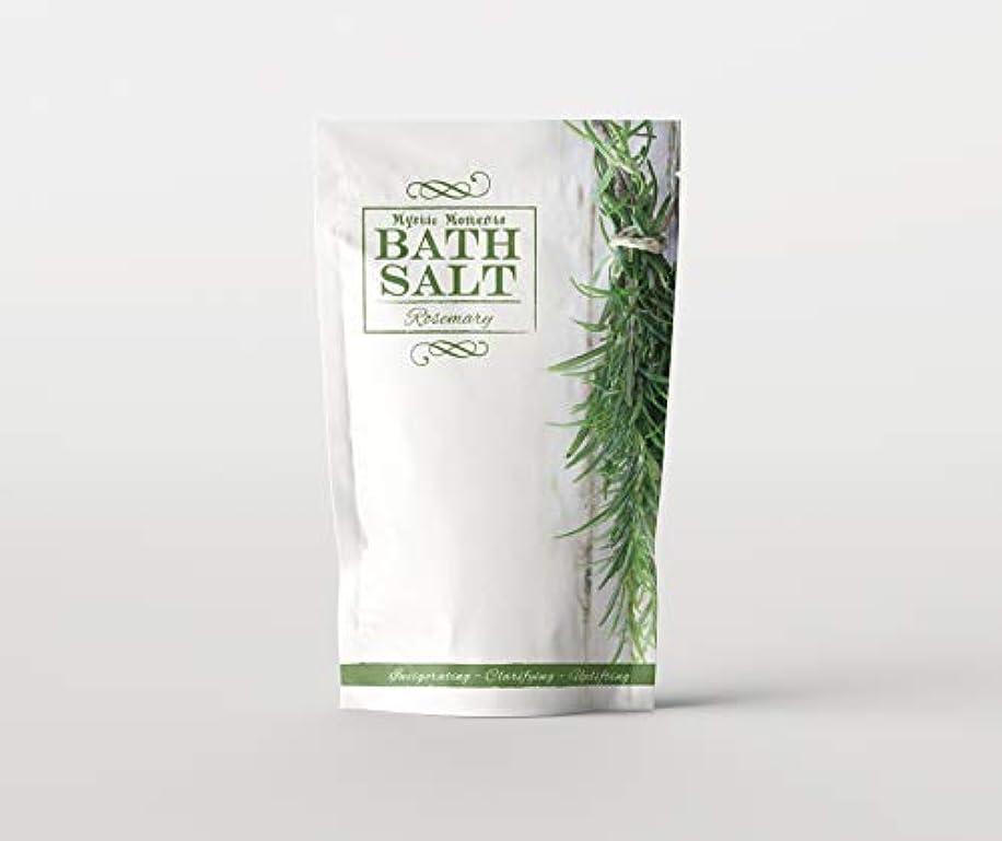 南群衆退却Bath Salt - Rosemary - 5Kg