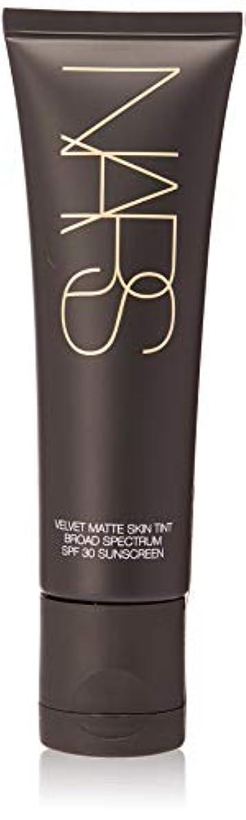 複雑な取り消すウェイトレスVelvet Matte Skin Tint SPF 30-01 Finland