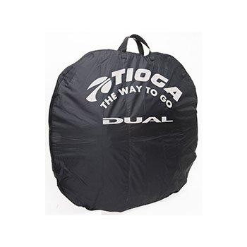 TIOGA ホイールバッグ 2本用