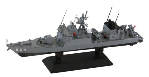 1/350 海上自衛隊 ミサイル艇 PG-824 はやぶさ (JB17)
