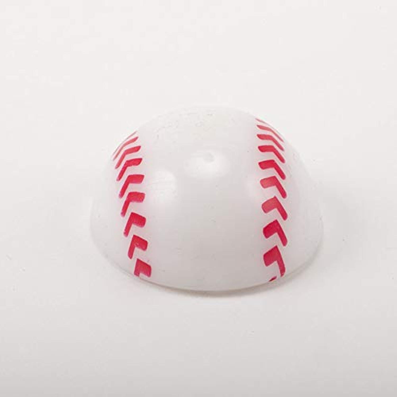 野球 グラシアス ホッピングボール 野球ボール(白) 10個セット