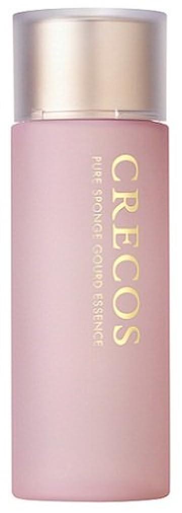 さわやかさわやか立方体CRECOS(クレコス)ピュアヘチマエッセンス 150ml