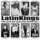 Latin Kings: Latin Rap Coalition