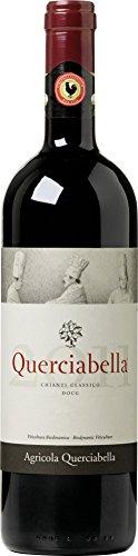 クエルチャベッラ キャンティ クラッシコ 750ml [イタリア/赤ワイン/辛口/フルボディ/1本]