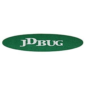 JD BUG デッキテープ GREEN