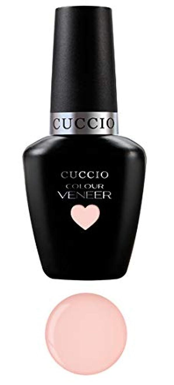 ビスケット国家選挙Cuccio MatchMakers Veneer & Lacquer - I Left My Heart in San Francisco - 0.43oz / 13ml Each