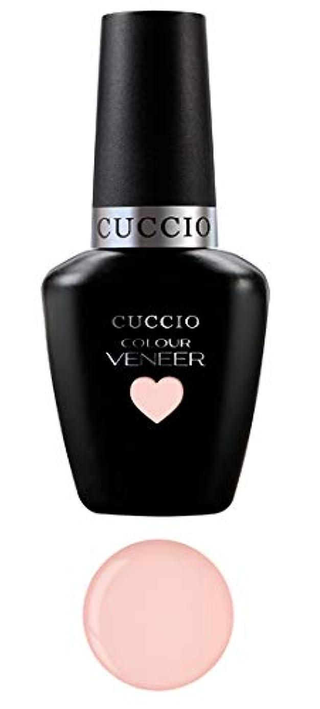 闇一定とげCuccio MatchMakers Veneer & Lacquer - I Left My Heart in San Francisco - 0.43oz / 13ml Each