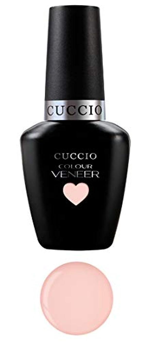 報復強います調停者Cuccio MatchMakers Veneer & Lacquer - I Left My Heart in San Francisco - 0.43oz / 13ml Each