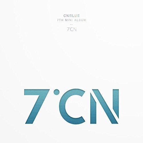 7thミニアルバム - 7℃N (韓国盤)