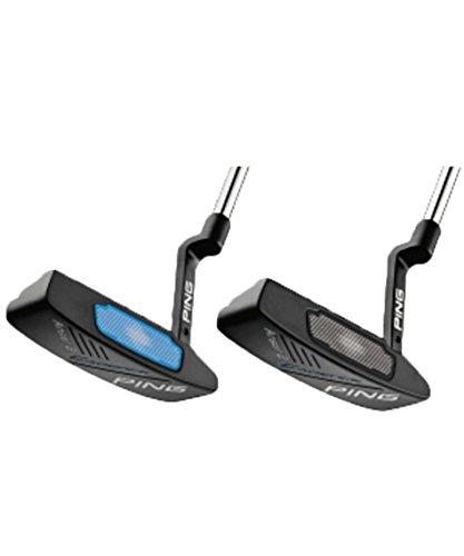 ゴルフ クラブ パター ピン/Ping CADENCE TR Anser 2 BLUE ノーマル ヒール トゥ バランス 34インチ RH CAD ANS 2 34