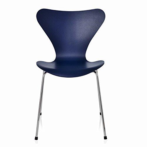 RoomClip商品情報 - フリッツ・ハンセン社正規品 3107セブンチェア2015新色! カラードアッシュ アイブルー(SH44日本サイズ)