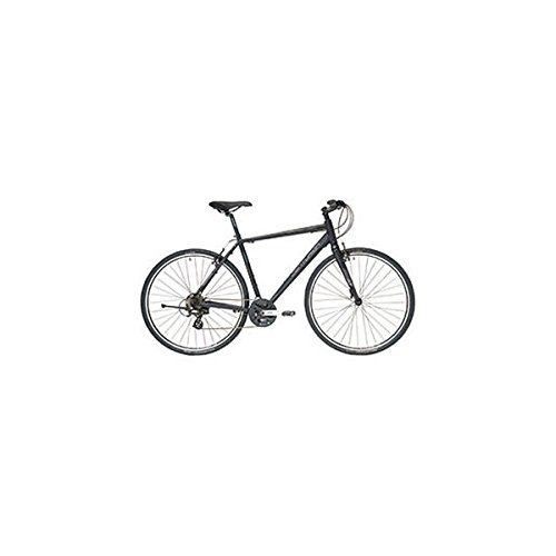 CENTURION(センチュリオン) クロスバイク CROSS LINE 30 RIGID M.ブラック 37cm