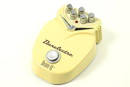 Danelectro / DO-2 DADDY O. [ギター用オーバードライブ]