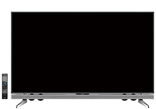 シャープ 60V型 4K 液晶テレビ 3D対応 AQUOS 4K LC-60UD20