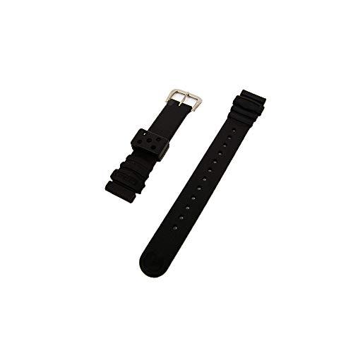 替えベルト セイコー(正規品) ウレタン DAR7BP [国内正規品] メンズ&レディース 時計関連商品 時計