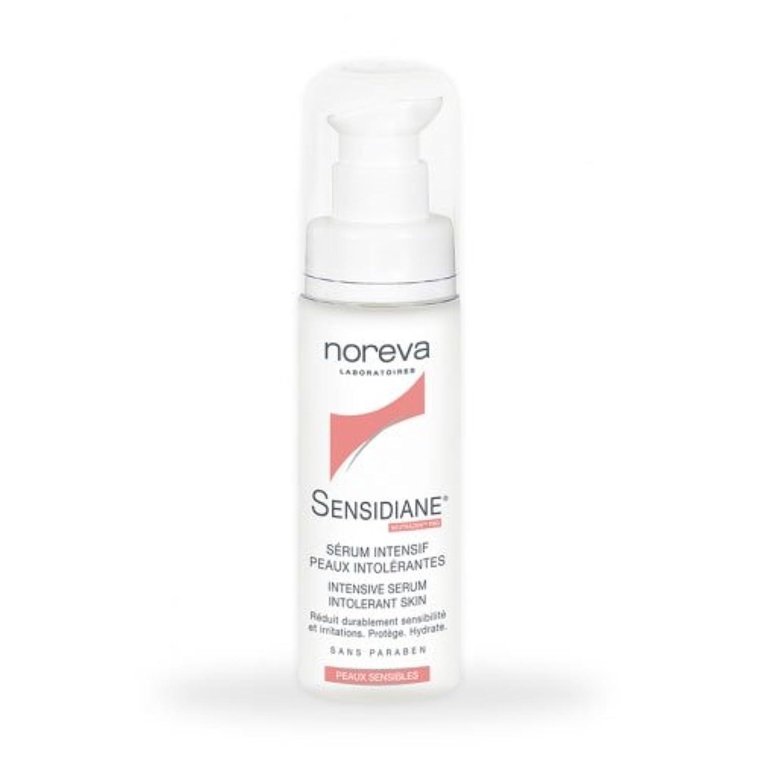 美容師公使館取得Noreva Sensidiane Intensive Serum Intolerant Skin 30ml [並行輸入品]