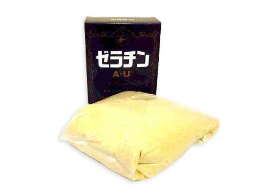 凝固剤 ゼライス ゼラチンA-U 1kg