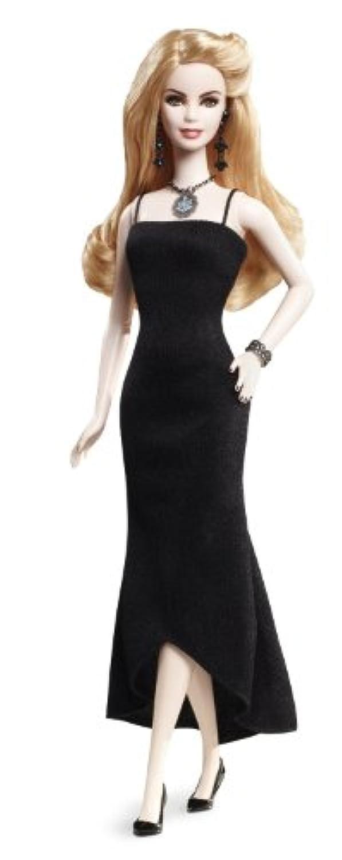 Mattel マテル社 Barbie バービー Collector The Twilight Saga: Breaking Dawn Part II Rosalie Doll 人形 ドール 【並行輸入】