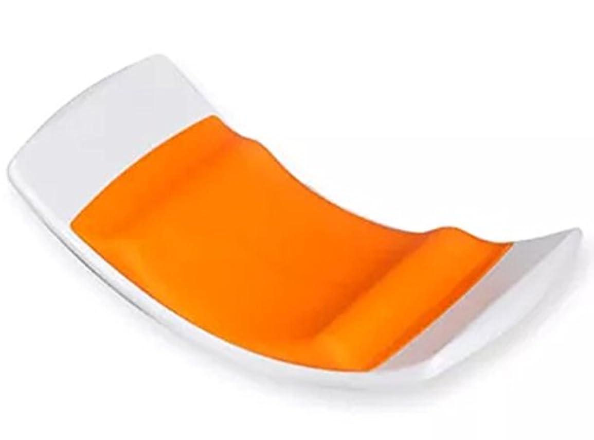 美容師良心的呼吸[スイングバランス] Swing Balance 300 骨盤運動器具 骨盤姿勢補正 ストレッチ コアスリム マッサージ ダイエット器具 ボディ修正 フィットネス機器 ダイエットスリムボディ 良い姿勢 海外直送品 (Swing Balance300 Pelvic Posture Correction Stretching Body Modification Fitness Equipment Diet Slim Body Good Posture) (オレンジ) [並行輸入品]