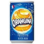 サントリー オランジーナ 160ml缶×30本入×(2ケース)